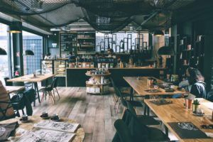 7 Tips to Improve Your Restaurant & Its Image.
