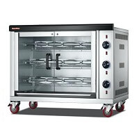 Commercial Chicken Rotisseries
