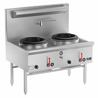 Commercial Wok Burners