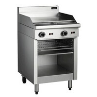 Commercial Griddle Plate Toasters