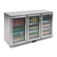 Commercial Bar Fridges