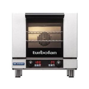 Turbofan E23D3