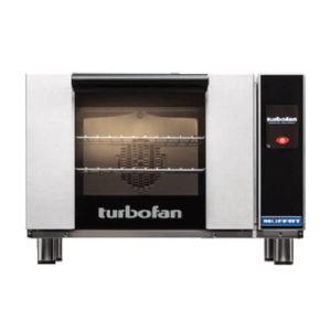 Turbofan E23T3