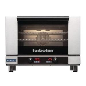 Turbofan E27D3