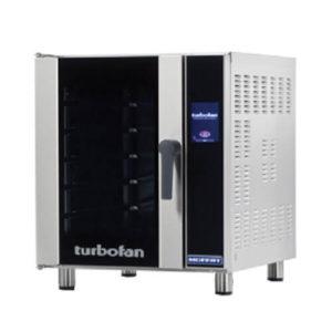 Turbofan E33T5