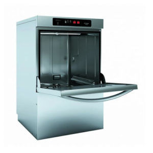 FED CO-402BDD Glass Washer