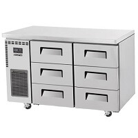 Commercial Drawer Fridges