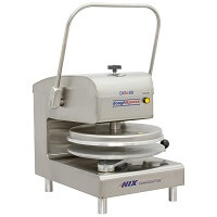 Pizza Dough Formers