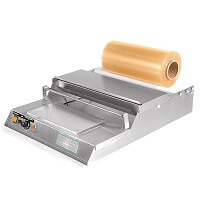 Food Wrapping Machines