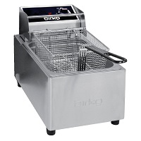 Benchtop Deep Fryers