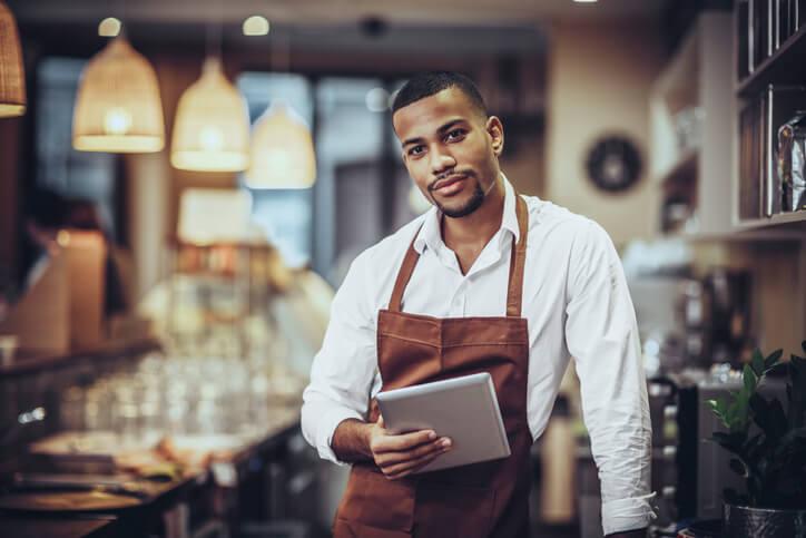 Own a Restaurant
