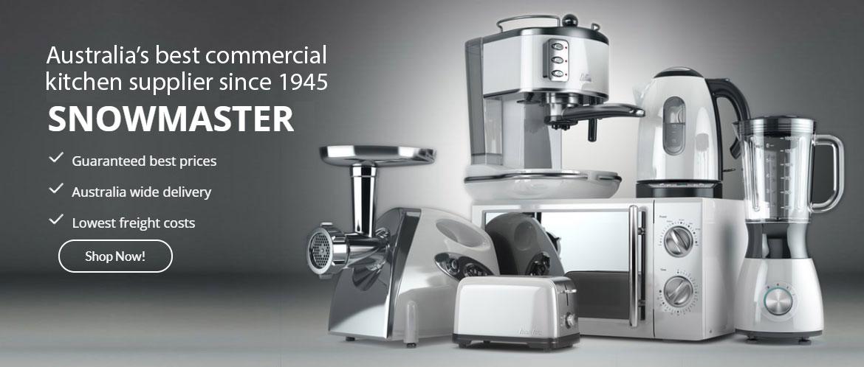 Commercial Kitchen Equipment Restaurant Supplies Sydney