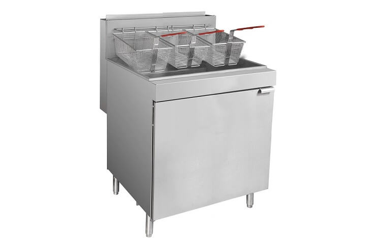 Buying guide for deep fryers