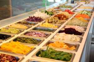 Quick Guide; How To Find A Good Quality Cold Food Display