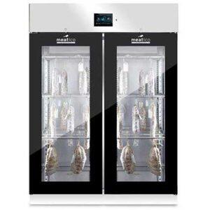 everlasting-DAE1500-seasoningdry-aging-cabinet-double-door