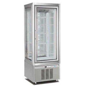 longoni-gfl3700b-gelato-fridge-freezer-display-silver