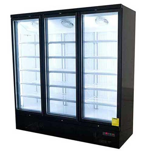 saltas-nda2875-triple-door-freezer