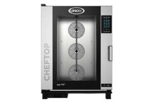 Unox Combi Ovens and Convection Ovens: Uses and Features