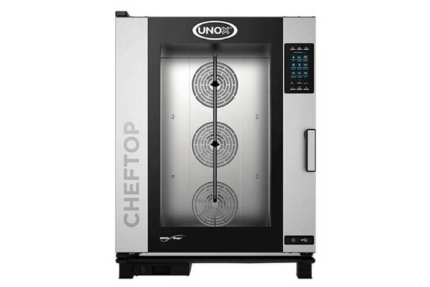 Unox Combi Ovens and Convection Ovens