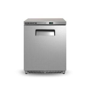 Skope ReFlex 1 Solid Door Underbench Freezer RF6.UBF.1.SD
